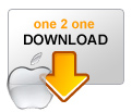 Download one 2 one Mac OSX